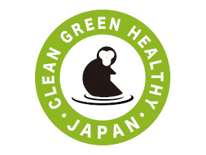 CLEAN GREEN HEALTHY JAPAN