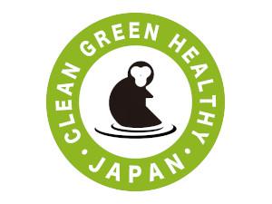 CLEAN GREEN HEALTHY JAPAN