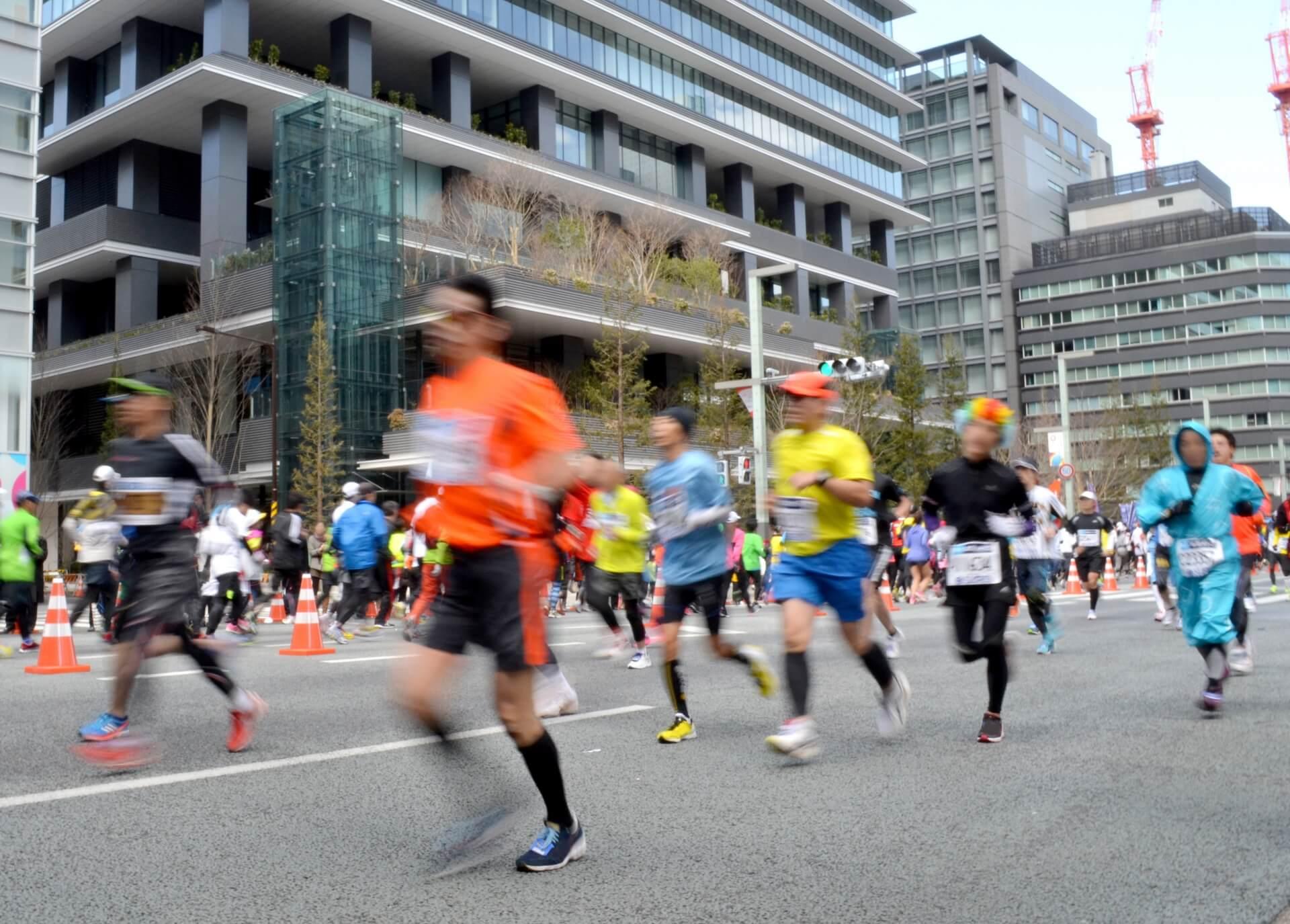 running-tokyo-marathon