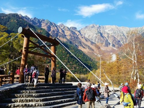 Preparing for Your Visit to Kamikochi