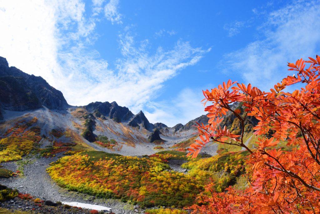 kamikochi-chubu-sangaku-national-park-autumn