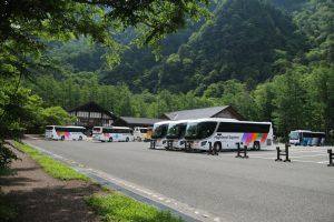 kamikochi-chubu-sangaku-national-park-bus-terminal