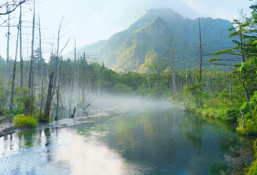 kamikochi-chubu-sangaku-national-park