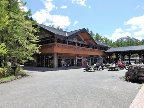 How to get to Kamikochi