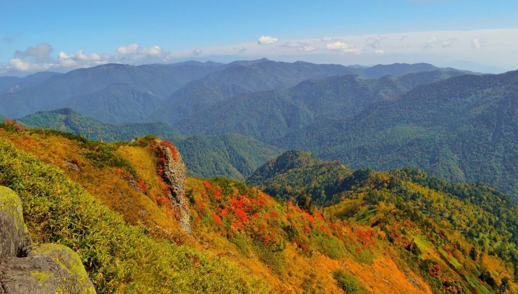 Shiga-kogen Highlands