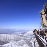 Kita-Shiga Kogen Ski Resorts