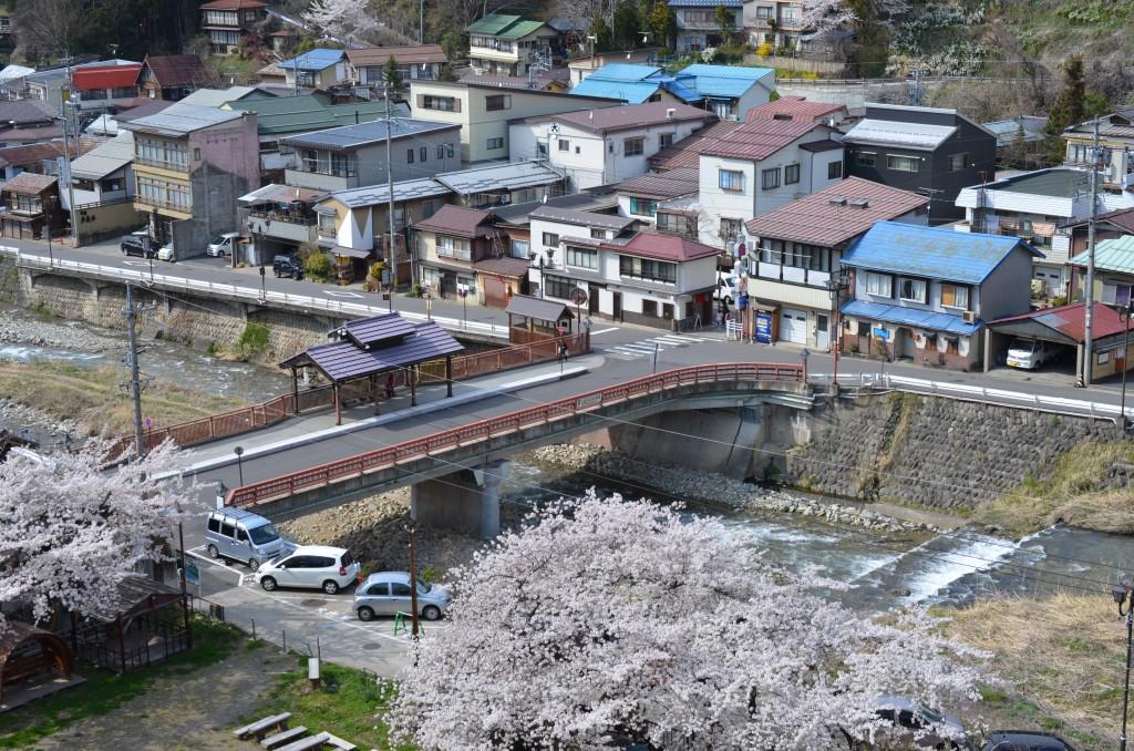 View of Shibu