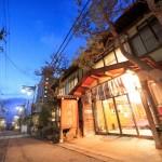 Yudanaka Seifuso Hotel