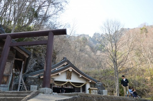 Togakushi Shrine (Okusha)
