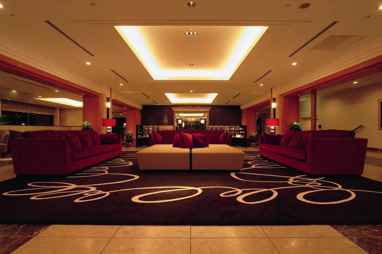 長野國際 21 酒店