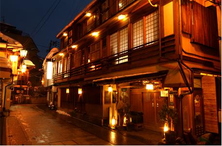 gaikan_imgSEnshinkan Matsuya, Shibu