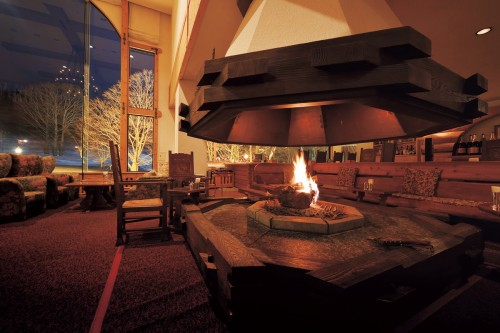 Hotel grand phenix okushiga