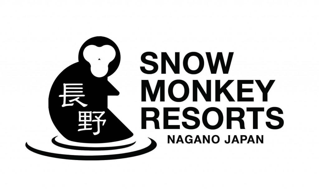 Snow monkey resorts Logo