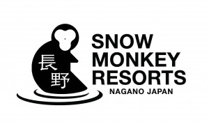 Snow monkey resorts Logo