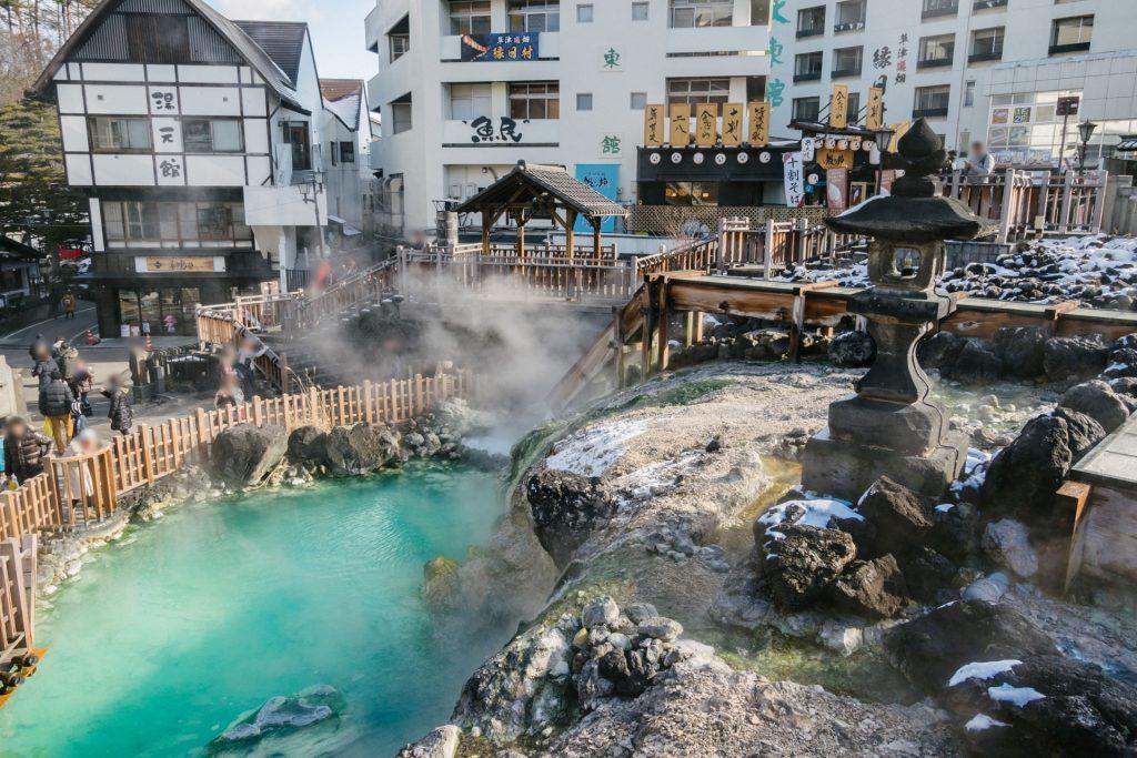 25 Things To Do In & Around Kusatsu Onsen