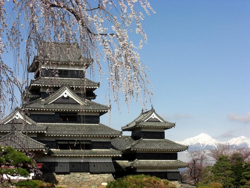 01 Matsumoto Castle (1)