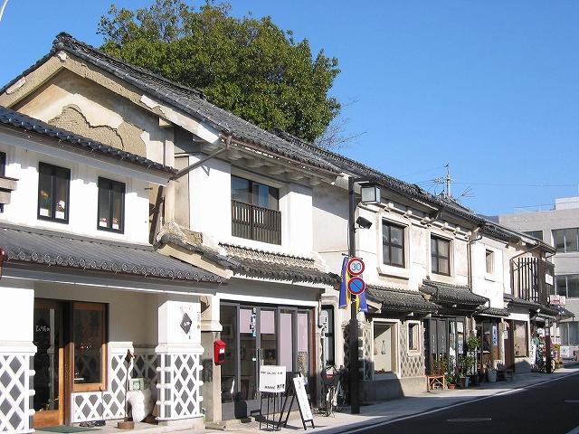 Nakamachi, Matsumoto