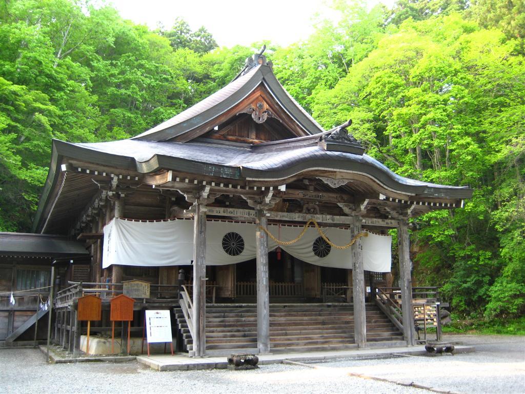 Togakushi