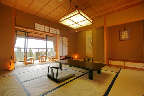 Onsen In & Around Nagano