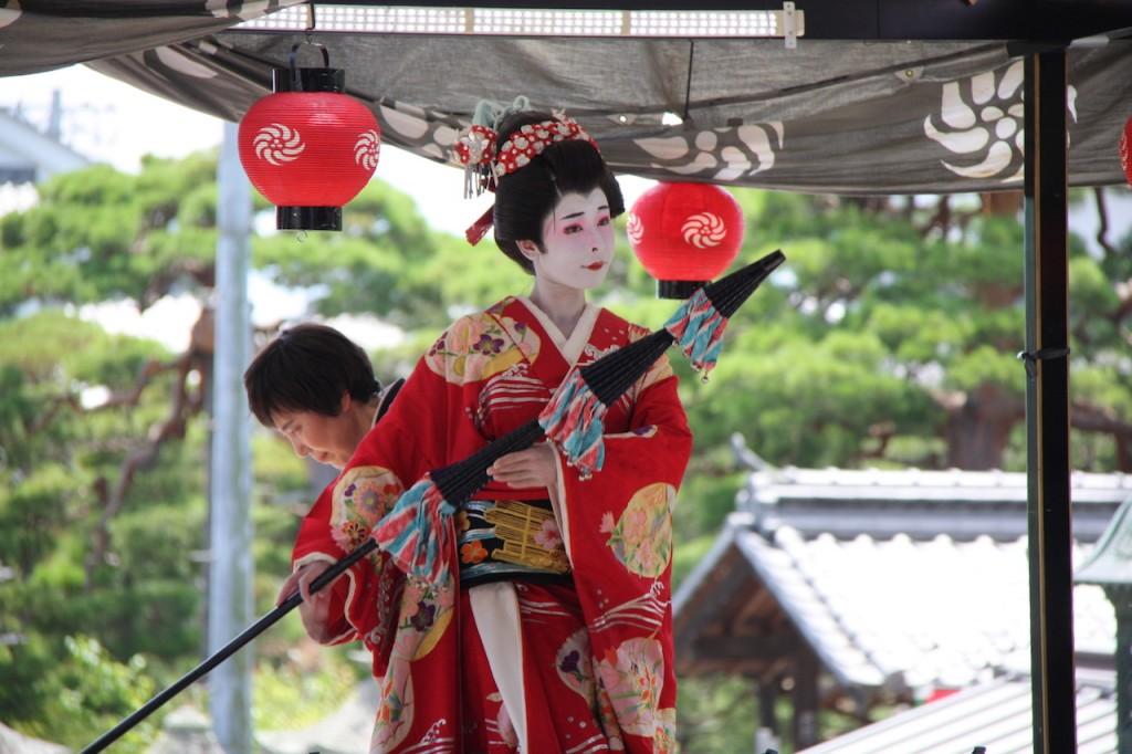 Gion Festival, Nagano