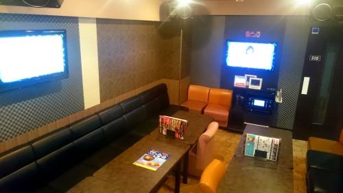 Joysound big booth 1
