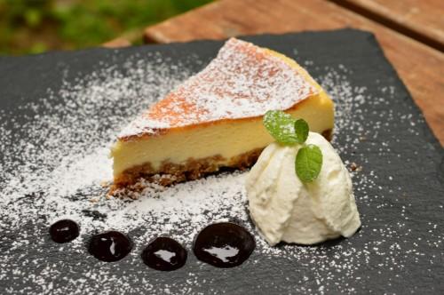 goen dessert