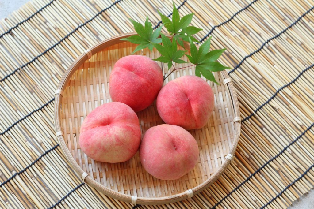food-fruit-peach