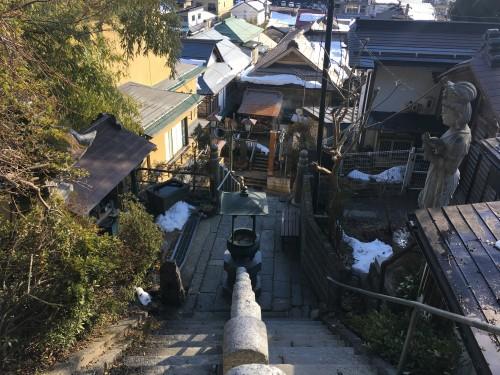 shibu stairs