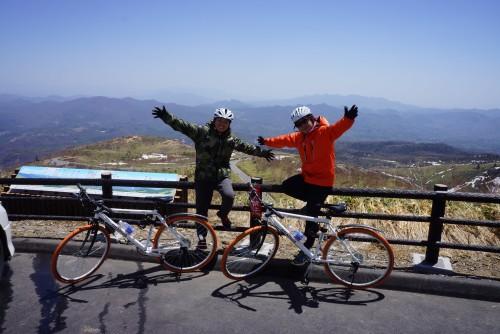 Cycling shibutoge 2