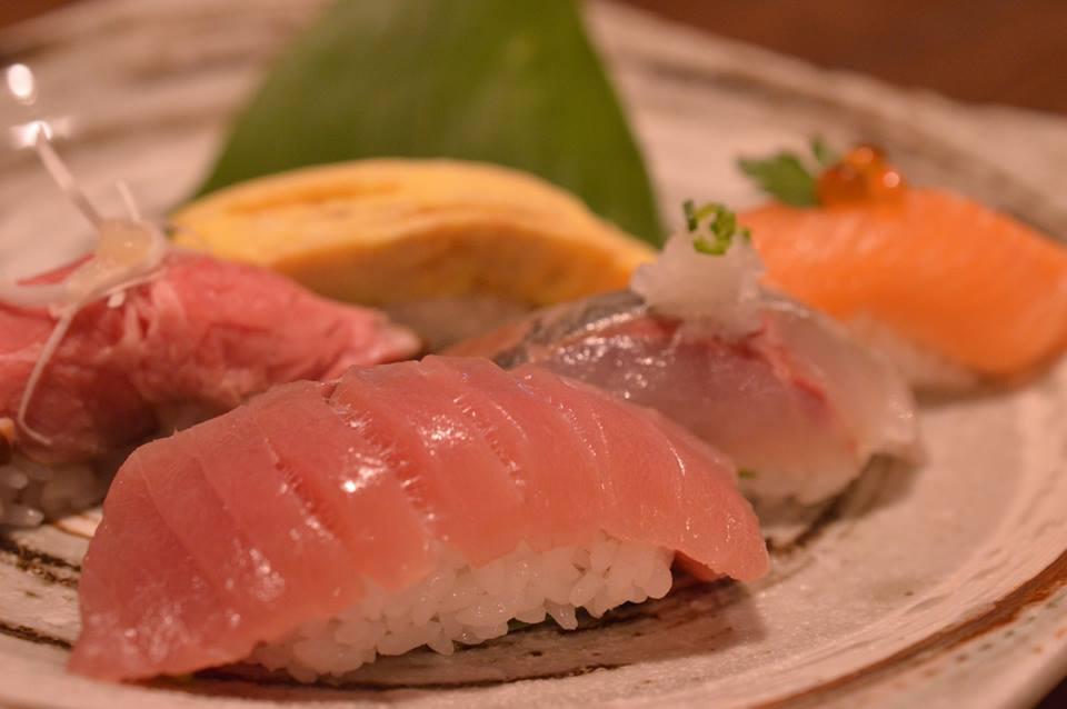 goen sushi