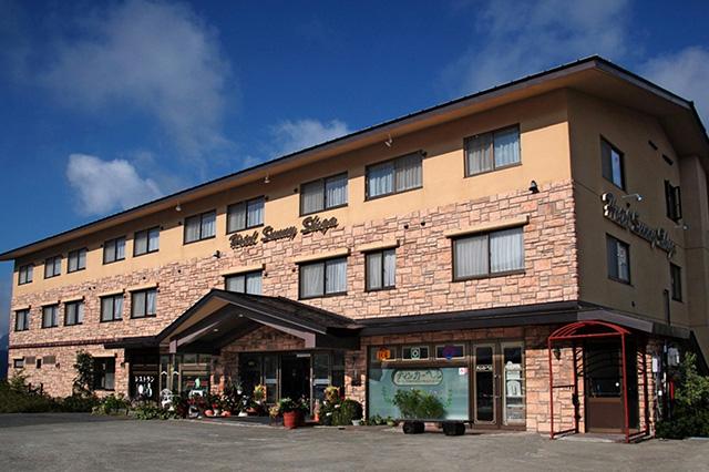 志賀Sunny酒店