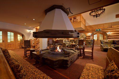 志賀高原的住宿和滑雪配套