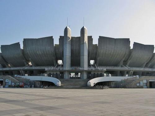 奧林匹克體育場/南長野運動公園総合球技場