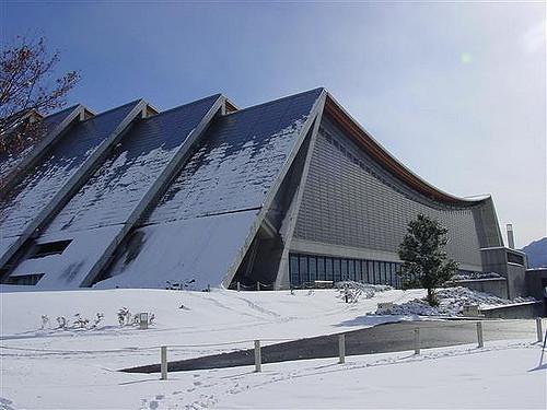 M-Mave奧林匹克紀念館和奧林匹克博物館