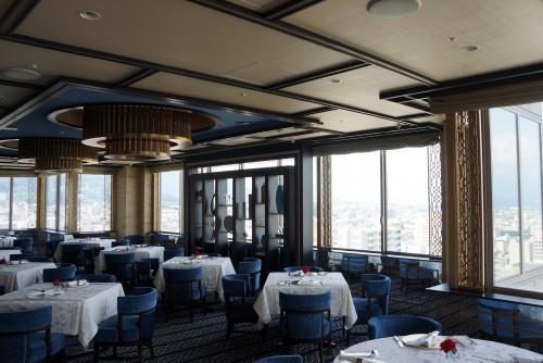 1. Kokusai 21 16th floor view 2