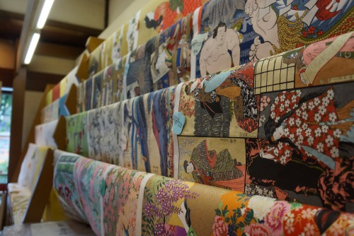 Kashiwa Paper Display