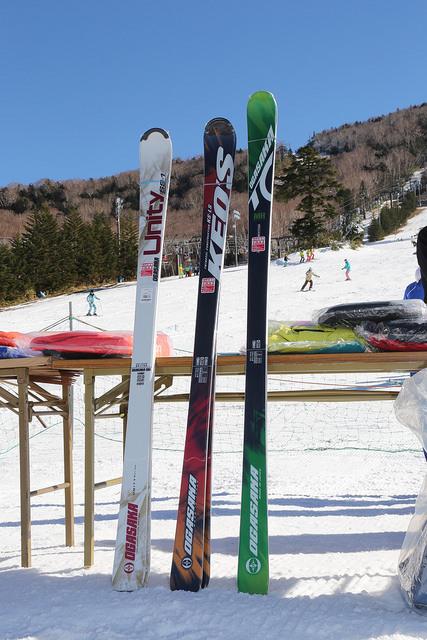 shiga kogen first snow festival lottery