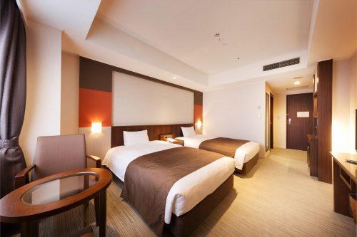 Hotel Kokusai 21
