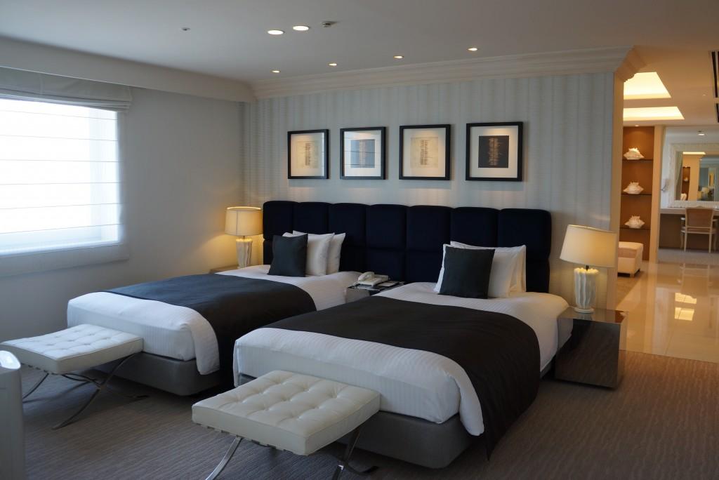 Hotel kokusai 21 room 2