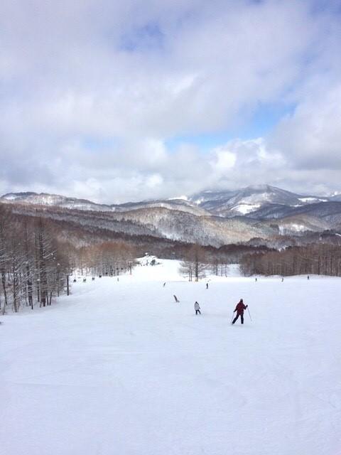 Madarao slopes 2