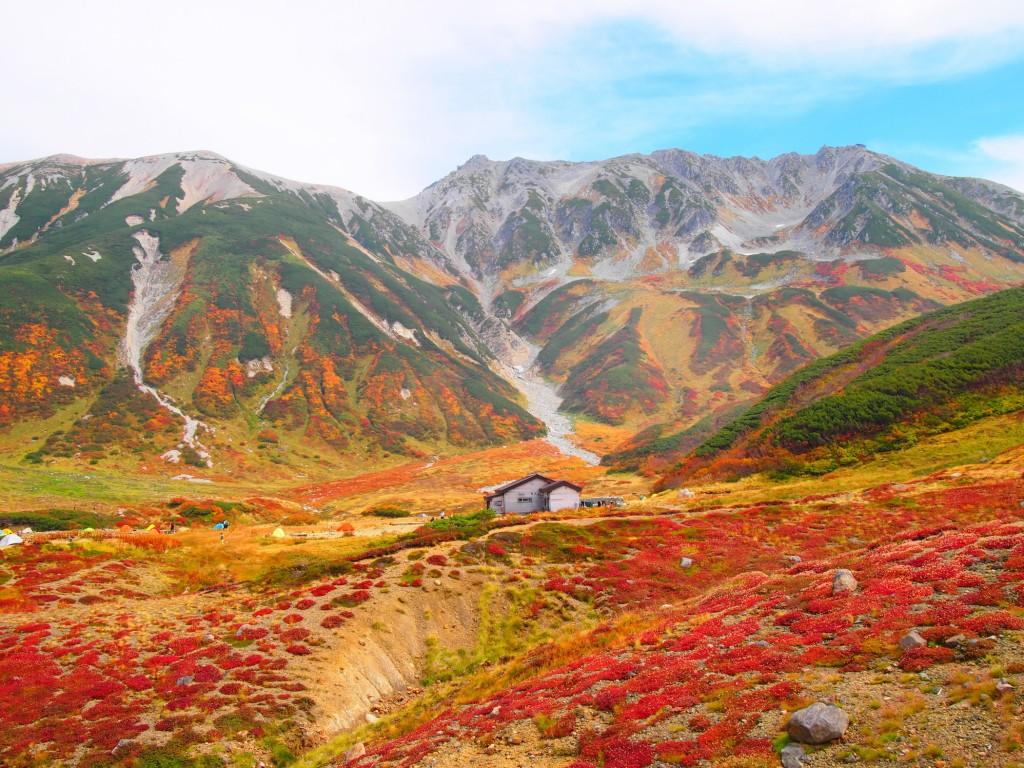tateyama-kurobe-autumn