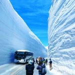 How to Get to the Tateyama-Kurobe Alpine Route