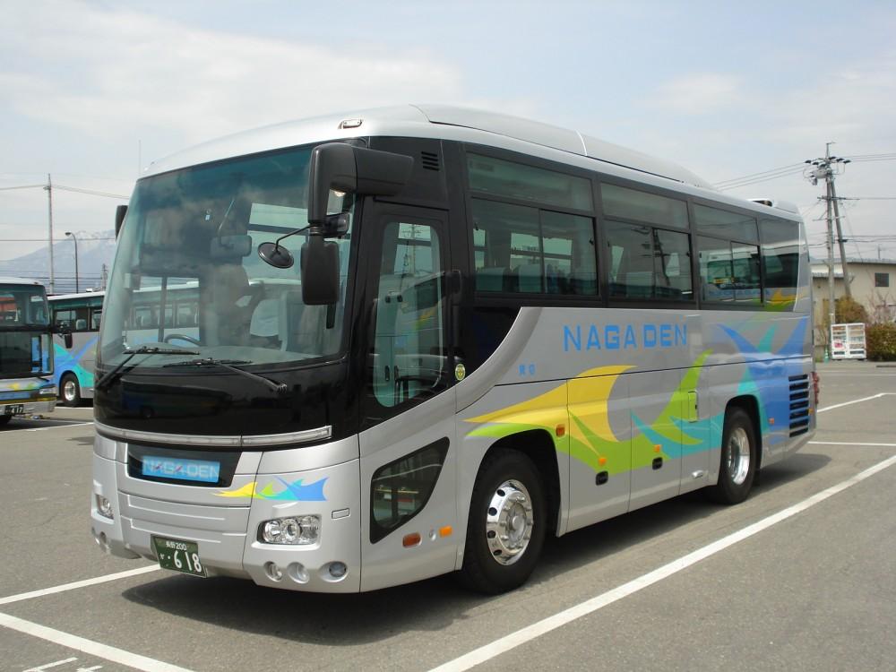 交通信息和私人包车服务