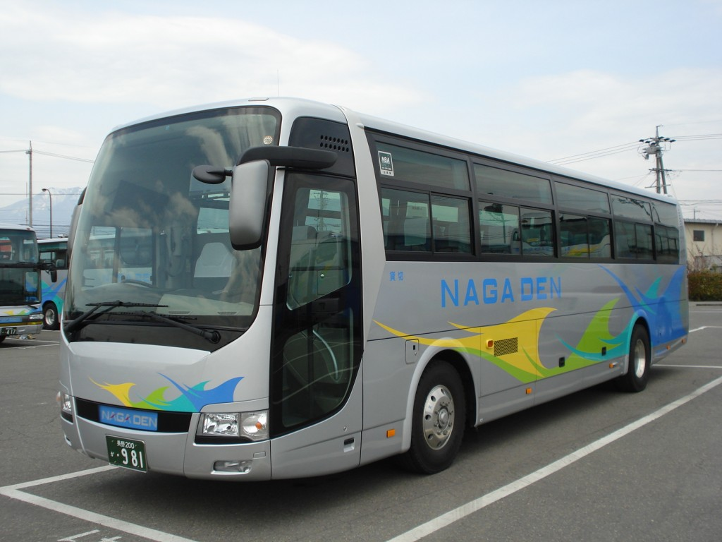 Nagaden Bus Large Size