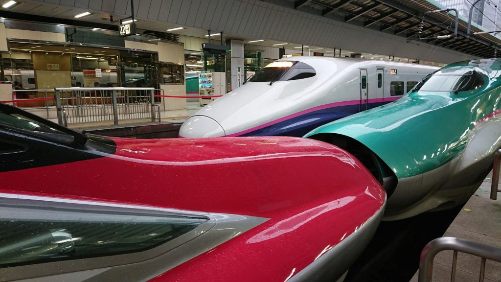 tokyo-station-hokuriku-shinkansen