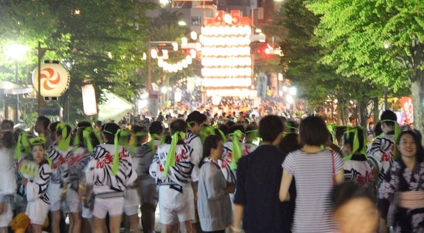 nagano-binzuru-festival