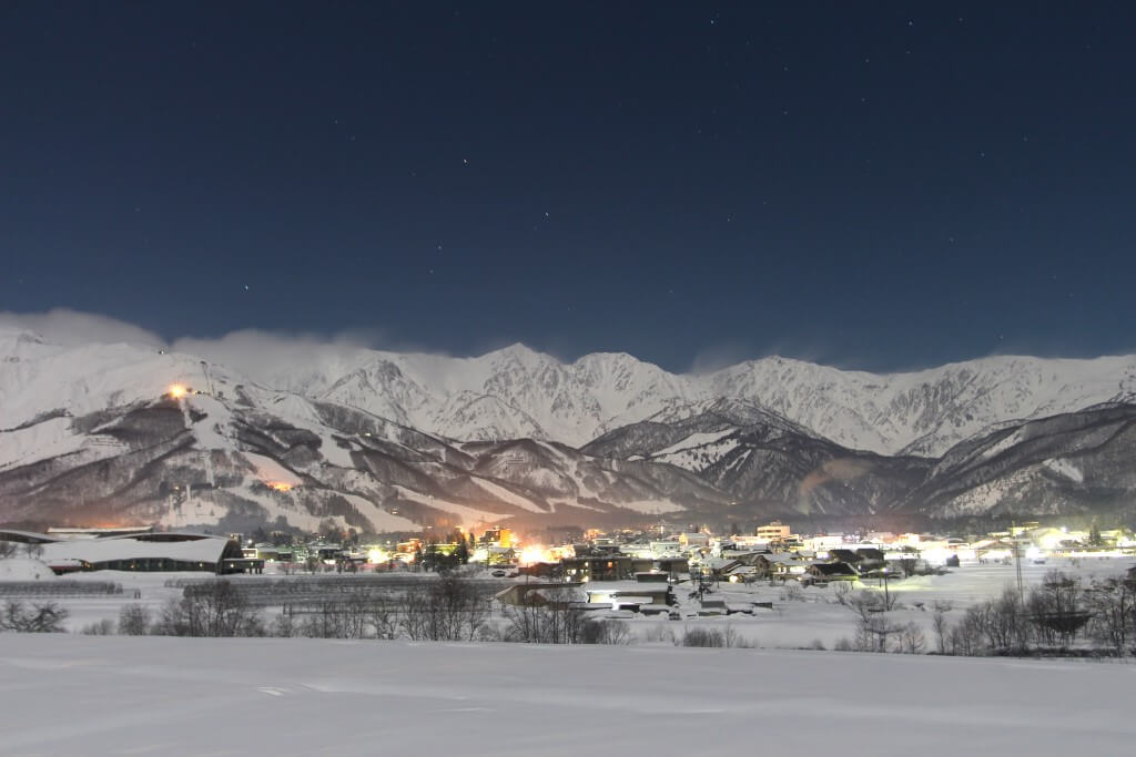 hakuba-ski