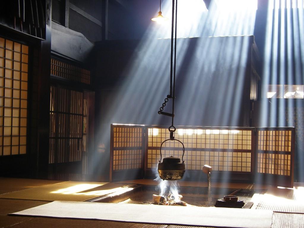 Tsumago Post Town Honjin
