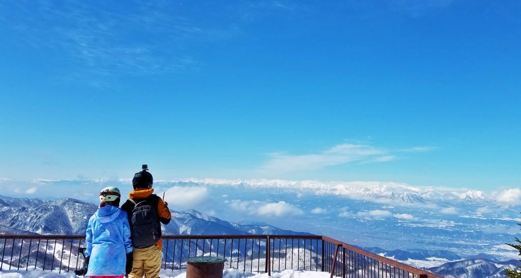 東館山スキー場 (7)