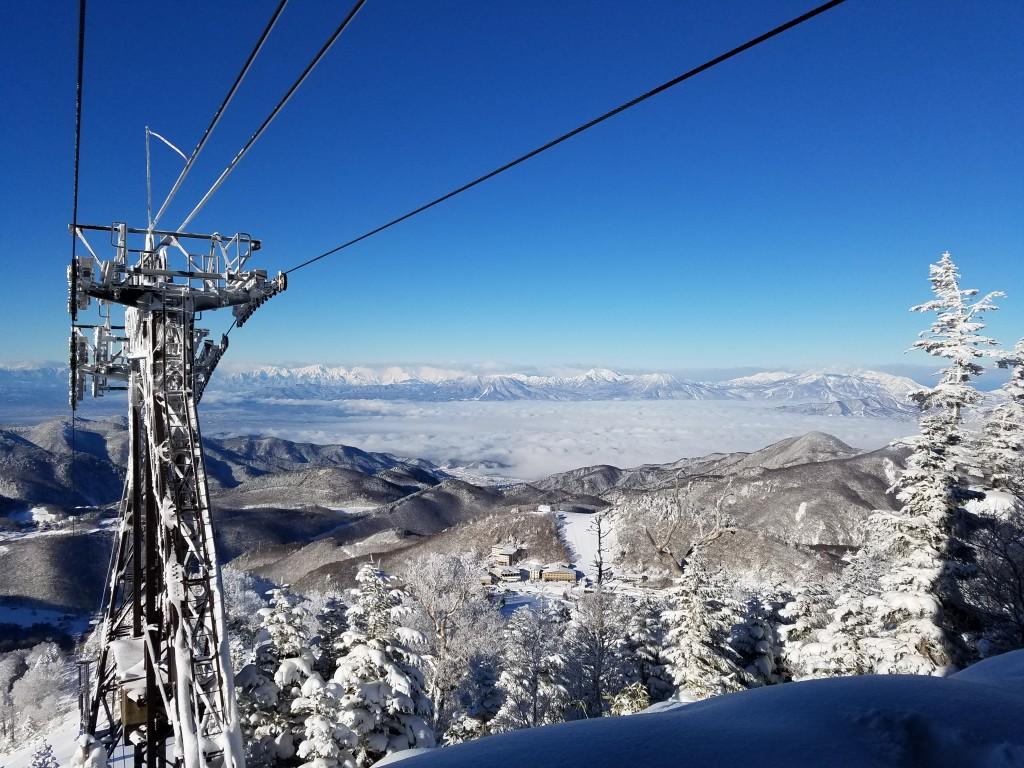 東館山スキー場 (3)